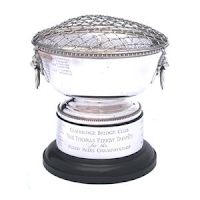 Thomas Kirkby Trophy