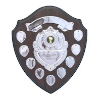 May Pamplin Shield