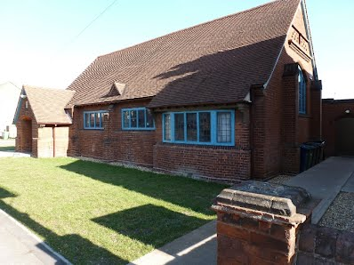 trumpington village hall